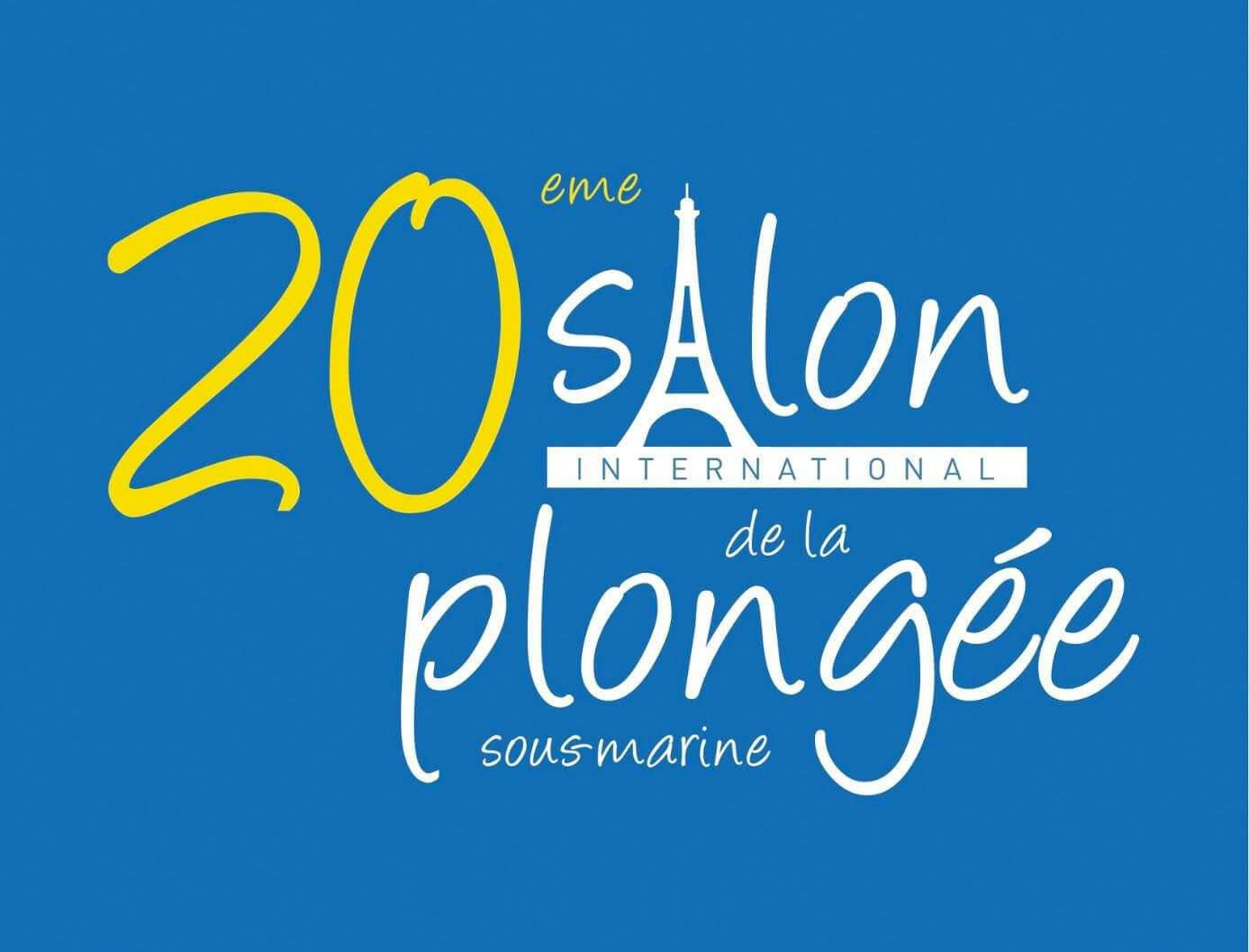 20ème salon international de la plongée sous-marine